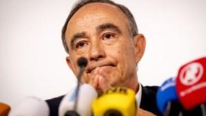 Nederland wees Argentinië op 'truc' om Julio Poch op te pakken