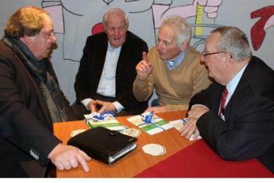 Wielerlegende Fausto Coppi sliep uit woede bij familie in IJzeren