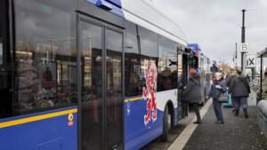 Onderaannemer Arriva failliet: drukte in bus dreigt