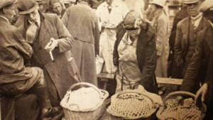 Dreigende teloorgang van de Gulpener Botermarkt