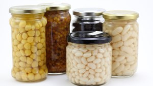 ALDI roept ook potjes linzen en witte bonen terug: mogelijk stukjes glas