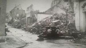 Aken als eerste Duitse stad bevrijd