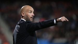 Jong FC Utrecht zet Jong Ajax met 7-2 te kijk