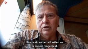 Geweigerde passagiers cruiseschip Westerdam raken gefrustreerd: 'Stress loopt op'