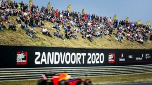 NS: elke 5 minuten trein naar Formule 1 in Zandvoort