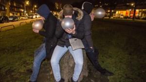 Geen extra maatregelen tegen lachgas Beekdaelen