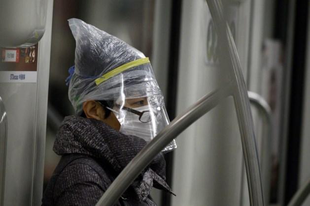 Aantal doden en nieuwe gevallen coronavirus in China dalen licht