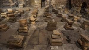 CDA Heerlen: Thermenmuseum moet werkende replica van Romeins bad krijgen