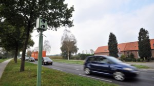 Veel minder snelheidsduivels op de bon in Limburg