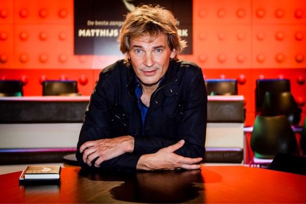 Matthijs van Nieuwkerk stopt met De Wereld Draait Door