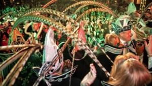 Prinsentreffen in Roermondse Oranjerie uitgegroeid tot ongekend fenomeen