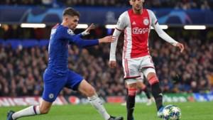 Ajax en Chelsea akkoord over transfer Hakim Ziyech