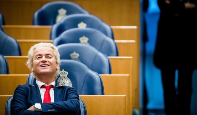 Wilders krijgt Kamerdebat over zijn rechtszaak, nog voordat er een vonnis ligt