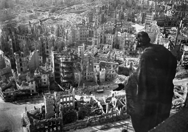 Week 23 van de Limburgse bevrijding: Kolkende Roer zet Amerikanen klem