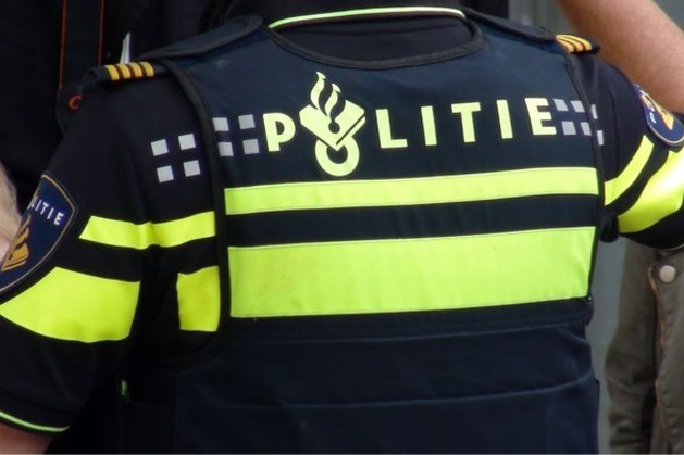Explosie bij postsorteercentrum ABN AMRO Amsterdam