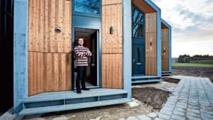 Fel debat over nut tijdelijke woningen: de flexhuurder is er in ieder geval blij ermee