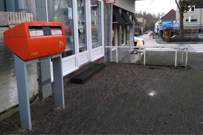 PostNL plaatst geen verwijderde brievenbussen terug in Valkenburg