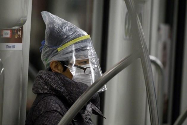 Ruim 200 doden in een dag door nieuwe coronavirus