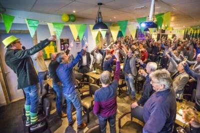 Voetbaltrots van Arcen viert eeuwfeest, maar hoe lang nog dragen spelers het geelgroen?