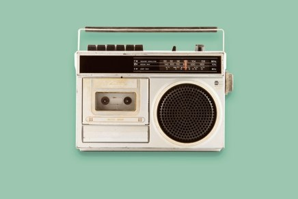 Radio 5 duikt een week lang in de muziek van de jaren 60