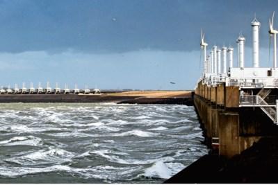Noodscenario voor stijgende zeespiegel: een Afsluitdijk van 637 kilometer