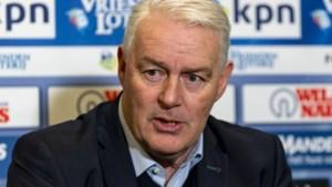 VVV-trainer De Koning: 'Mourinho won twee keer de Champions League met verdedigen'