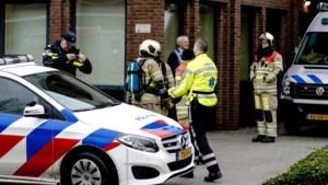 Nieuwe bombrief bij bedrijf Leusden onschadelijk gemaakt