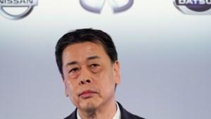 Nissan verlaagt opnieuw de winstverwachting door moeilijke marktomstandigheden