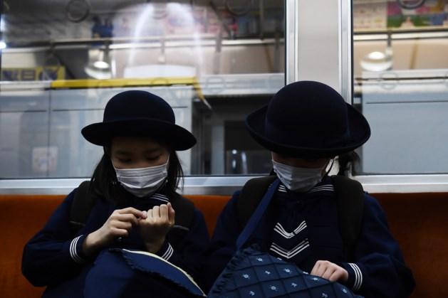 Eerste coronadode in Japan, tweede buiten China