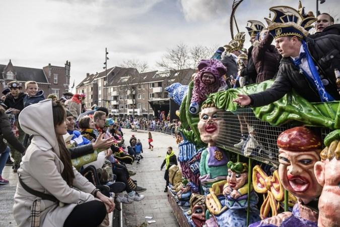 'Bij de optocht in Roermond gaat het niet alleen maar om kwantiteit'