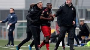 FC Den Bosch twee duels zonder deel supporters na racisme-rel