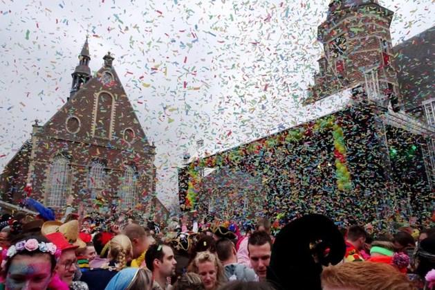 Oké, zegt Gennep: die boete voor te luidruchtig carnaval halveren we