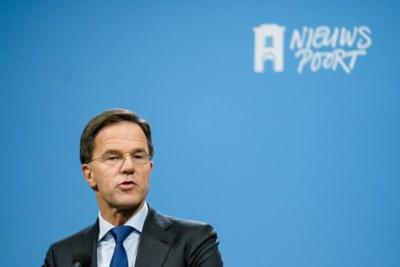EU-begroting: 'vrekkige' Rutte gaat er hard in