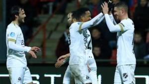 FC Utrecht verslaat Eagles en stuit in halve bekerfinale op Ajax