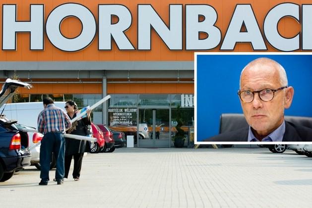 Oud-topman Vestia na miljardenschandaal verdacht van diefstal in de Hornbach