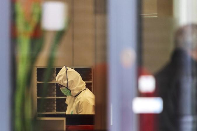Scheur, sis en knal bij bombrief in Kerkrade: 'Het had veel erger kunnen aflopen'