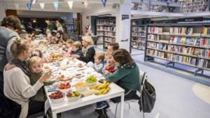 'Een openbare bibliotheek verplicht voor iedere gemeente'