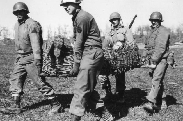 Vollemaanwandeling met oorlogsverhalen in de Groote Peel