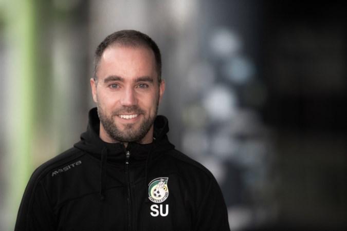 Fortuna-trainer Sjors Ultee: 'Van mijn beste vrienden heb ik geleerd om niet altijd uitgesproken te zijn'