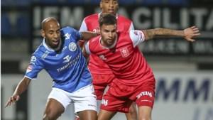 Thibaut van Acker: van toptalent bij Club Brugge tot onverstoorbare leider van MVV