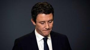 Sekstape verstoort campagne van kandidaat voor burgemeesterschap Parijs