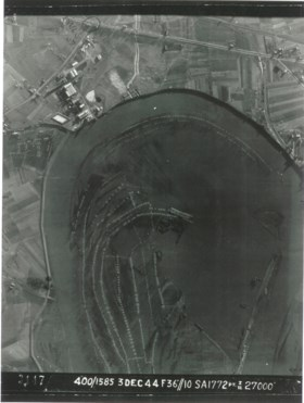 Roermond als frontstad (deel 22): Overgave op Osen