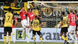 NAC - Roda JC twee dagen later in verband met bekerwedstrijd Bredanaars