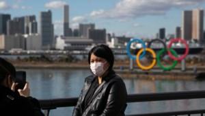 WHO: Olympische Spelen niet in gevaar door coronavirus