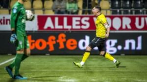 VVV zet ongeslagen reeks voort met zege tegen Heracles