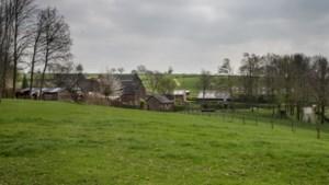 Verontruste inwoners van Noorbeek komen in het geweer tegen campingplan