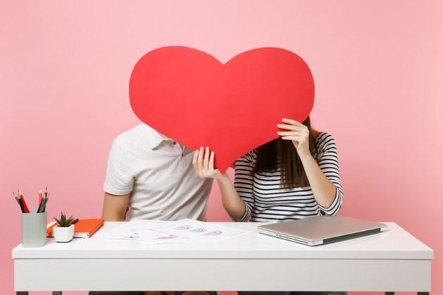 Zij vonden de liefde op werk: 'Onze collega's hadden het allang door'