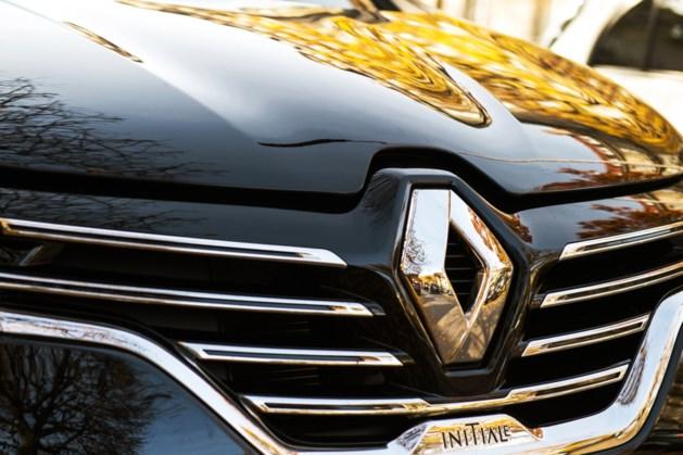 Renault boekt eerste jaarverlies in tien jaar