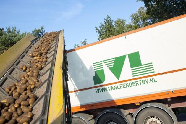 AB Texel Group neemt Van Leendert Transport uit Broekhuizenvorst over