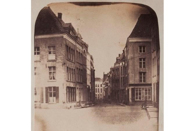 Oudste foto's van Venlo toch naar plaatselijke gemeentearchief